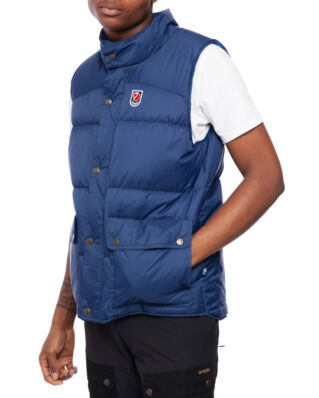 Fjällräven Expedition Down Lite Vest M Navy