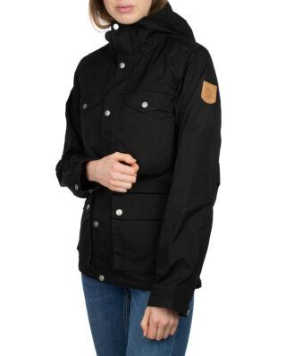 Fjällräven Greenland Jacket W Black