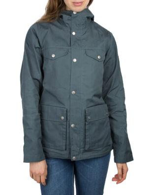 Fjällräven Greenland Jacket W Dusk