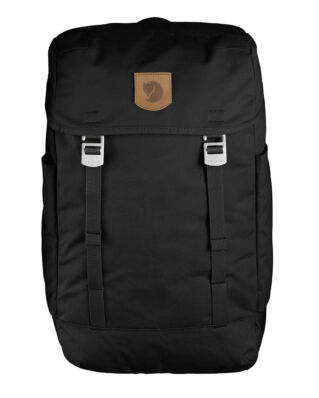 Fjällräven Greenland Top Black