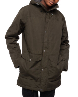 Fjällräven Greenland Winter Parka M Deep Forest