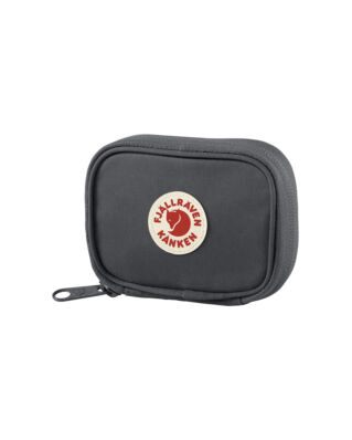 Fjällräven Kånken Card Wallet Super Grey