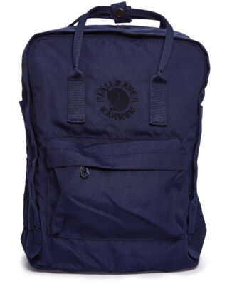 Fjällräven Re-Kånken bag midnight blue