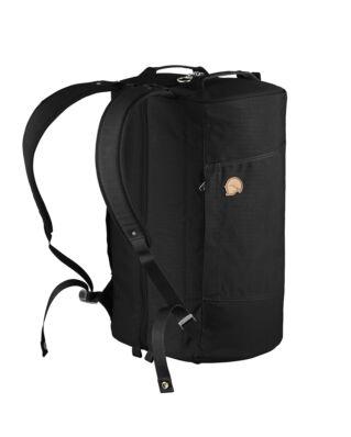 Fjällräven  Splitpack Black