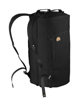 Fjällräven Splitpack Large Black