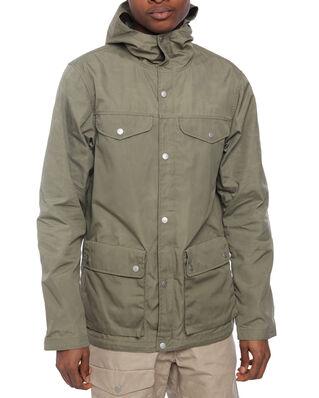 Fjällräven Greenland Jacket M Green