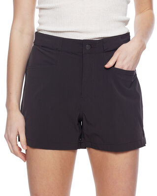 Fjällräven High Coast Lite Shorts W Dark Grey