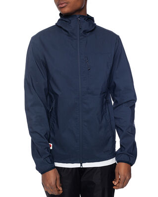 Fjällräven High Coast Shade Jacket M Navy