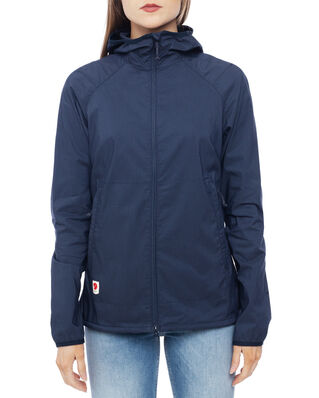 Fjällräven High Coast Shade Jacket W Navy