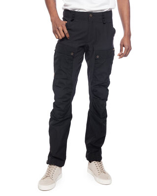 Fjällräven Keb Trousers M Long Black