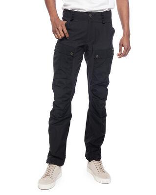 Fjällräven Keb Trousers M Long Black
