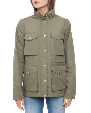 Fjällräven Räven Lite Jacket W Green