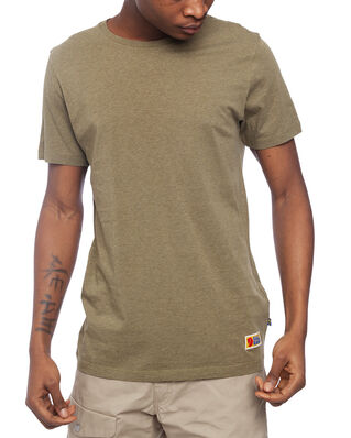Fjällräven Vardag T-shirt M Green
