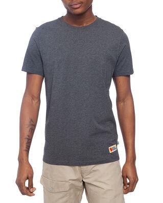 Fjällräven Vardag T-shirt M Stone Grey