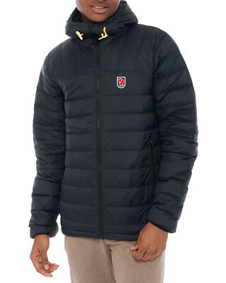 Fjällräven Expedition Pack Down Hoodie M Black