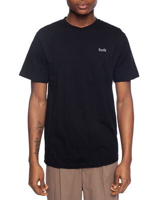 Forét Air T-Shirt - Black