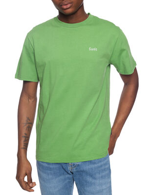 Forét Air T-Shirt - Green Green