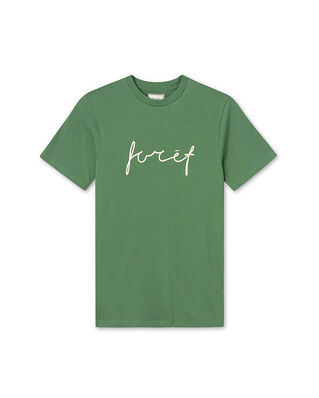 Forét Slope T-Shirt - Dark Green