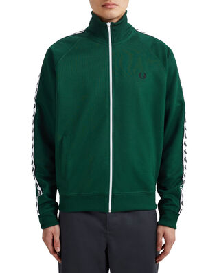 Fred Perry Taped Track Jkt Ivy