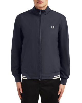 Fred Perry Twin Tipped Sports Jkt Navy