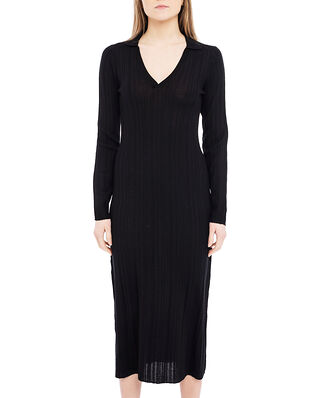 FWSS Tearz Dress Anthracite Black