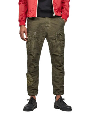 G-Star RAW Arris Straight Tapered Combat