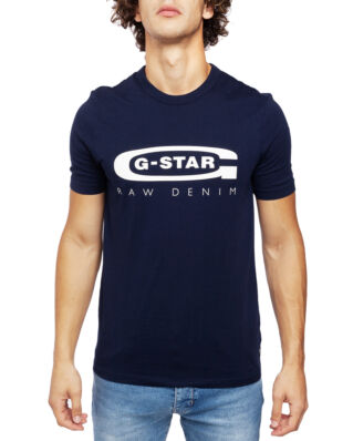 G-Star RAW Graphic 4 R T S\S Sartho Blue