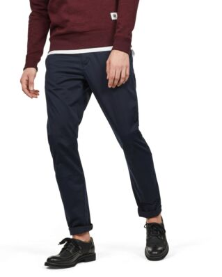G-Star RAW Vetar Slim Chino Mazarine Blue