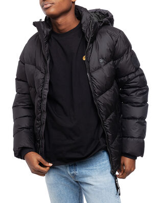 G-Star RAW Whistler Down Puffer Dk Black