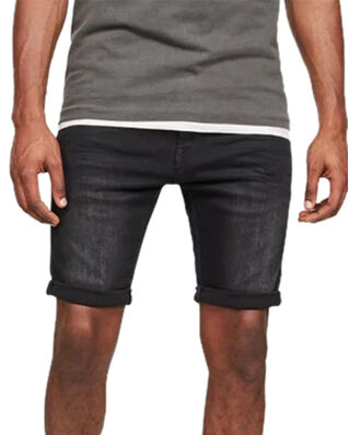 G-Star RAW 3301 Slim Short Worn In Meteor