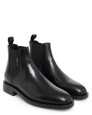 Gant Brockwill Chelsea Black