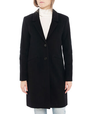 Gant D1. Classic Tailored Coat Black