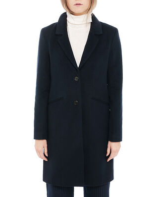 Gant D1. Classic Tailored Coat Marine
