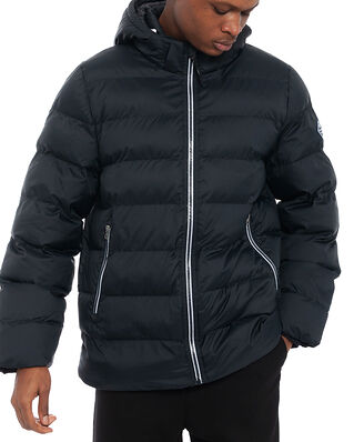 Gant D1. The Active Cloud Jacket Black