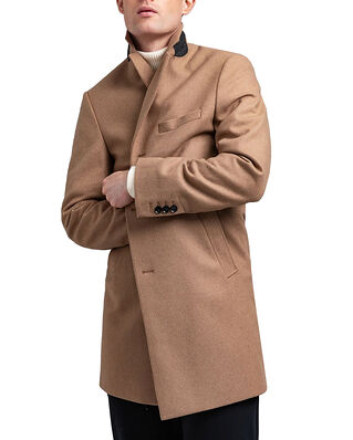 Gant D1. The Classic Wool Coat Warm Khaki