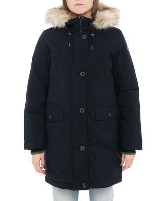 Gant D2. Arctic Parka Black