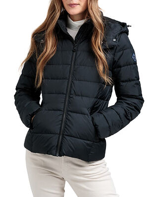 Gant D2. Classic Down Jacket Black