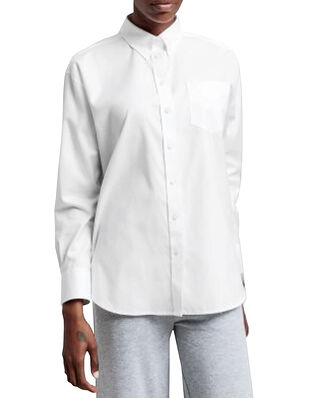 Gant Pinpoint Oxford Relaxed Shirt