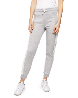 Gant Archive Sweat Pants Light Grey Melange