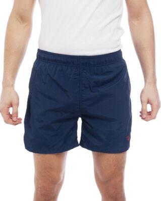 Gant Basic Swim Shorts Classic Fit Navy