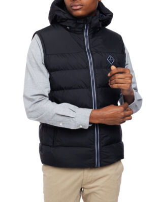 Gant D1. The Active Cloud Vest Black