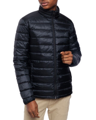 Gant D1. The Light Down Jacket Black