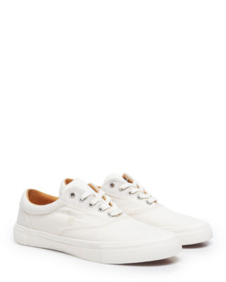 Gant Hero Low Lace Shoes Off White
