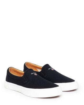Gant Hero Slip-On Shoes Black