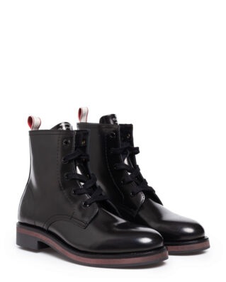 Gant Malin Mid lace boot Black