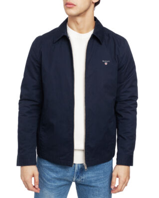 Gant O1. The Windcheater Evening Blue