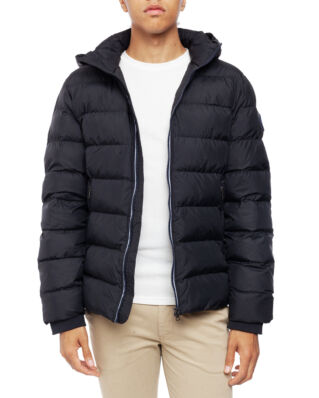 Gant The Active Cloud Jacket Black