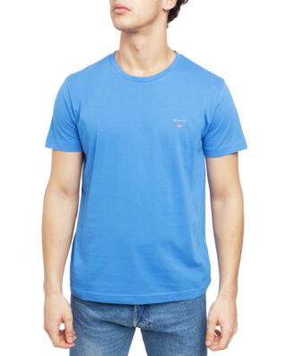 Gant The Original Ss T-Shirt Palace Blue