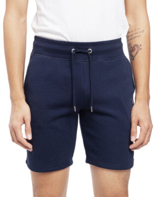 Gant The Original Sweat Shorts Evening Blue