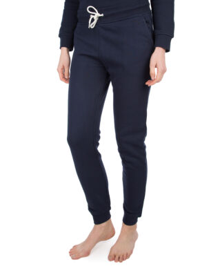 Gant Tonal Shield Sweat Pants Evening Blue